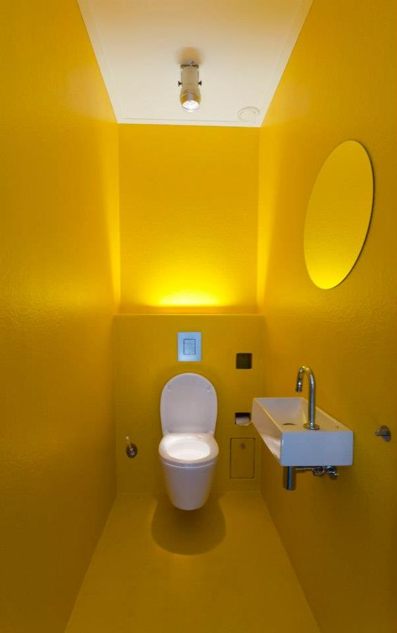 De interieurarchitect pimpt je toilet 5